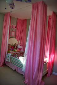 canopy bed curtains for girls best 25 curtains for girls room ideas on pinterest light girls