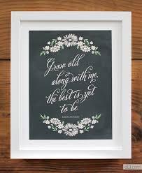 wedding quotes printable 28 free beautiful wedding sign printables robert browning