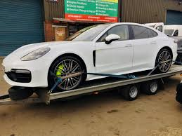 east autos has transported porsche panamera 4 panamera porsche