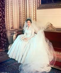 princess margaret on her wedding day 1960 oldschoolcool