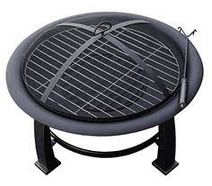 amazon black friday fire pits amazon com char broil portable fire bowl 26