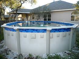 Cheap Swimming Pools At Walmart Aboveground Pools The Top Home Design