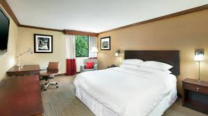 Gest Room by Downtown Asheville Accommodations King Guest Room Four Points