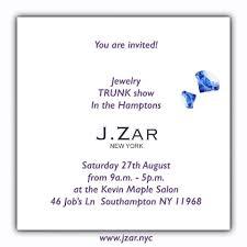 Salon Invitation Card The Kevin Maple Salon Home Facebook