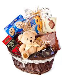 chocolate gifts delivery singapore in buy teddy and chocolate gift online netflorist