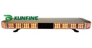 police led light bar police lightbar high power 1 1m police lightbar warning light tir