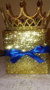 royal prince baby shower centerpiece u2026 pinteres u2026