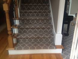 great pattern for a stair runner shaw floors tuftex taza your