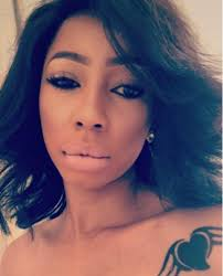 kelly khumalo s recent hairstyle new year new hair celebrity hairstyle trends for 2017 page 4