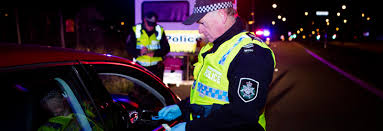 alcohol and drug impaired driving australian capital territory