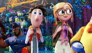 cloudy chance meatballs 2 foodening geekiary