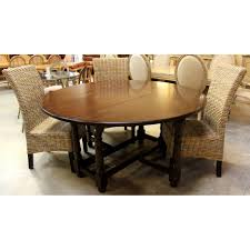 Dining Tables  Rectangular Drop Leaf Dining Table Expandable - Drop leaf round dining table ikea
