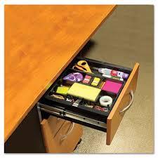 3m Desk Drawer Organizer 3m Recycled Plastic Desk Drawer Organizer Tray