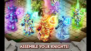 knights and dragons modded apk knights dragons 1 37 200 hack mod apk