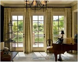 Window Treatment For Patio Door Window Treatments Window Treatment Ideas For