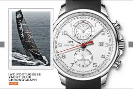 Nautical Themed Watches - best sailing watches gear patrol