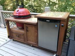 kamado joe grill table plans kamado joe grill buskmovie com