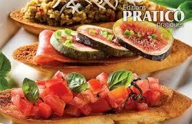 cuisine traditionnelle italienne menu typique pour recevoir à l italienne trucs et conseils