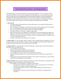 Goals Essay Examples Career Goals Essay Examples How To Word Resume