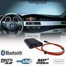 bmw bluetooth car kit bluetooth adapter car kit bmw 5 series e60 e61 idrive mask ccc