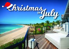 christmas in july brownell travel