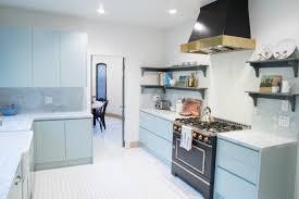 modern epicurean kitchen a kitchen that sings inside u0027glee u0027 star dianna agron u0027s hollywood