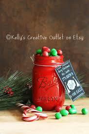 teacher gift teacher mason jar teacher christmas gift