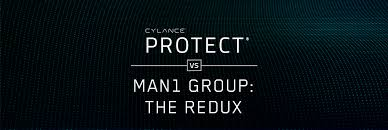 cylance vs man1 group the redux