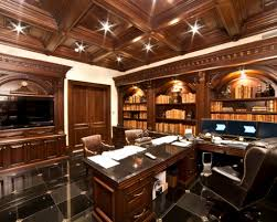 marshall home decor traditional home office design library traditional home office