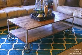 coffee table bexley media center aiden coffee table world market