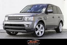 land rover 2011 2011 land rover range rover sport sc stock 278404 for sale near