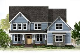 two story craftsman house plans two story craftsman house plan with optional bonus room 500019vv