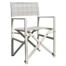 sedie tomasucci tomasucci sedia da esterno positano sedia alluminio design