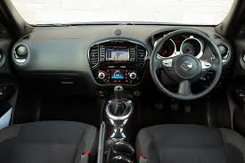 silver nissan inside new nissan juke 1 5 dci n connecta 5dr diesel hatchback for sale