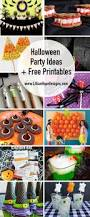 25 last minute halloween ideas free printables lillian hope