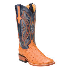 womens quill boots s cowboy boots ferrini quill ostrich square