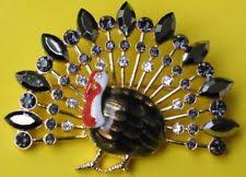 thanksgiving pins rhinestone fashion pins brooches ebay