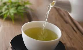 Teh Putih rahasia tubuh langsing alami coba minum teh putih