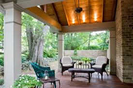 backyard deck ideas hgtv