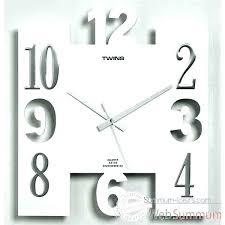 horloge cuisine design horloge cuisine design pendule design cuisine free grande horloge