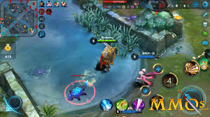 arena valor game review
