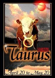 amazon com taurus 4 20 to 5 20 earth sign zodiac birthday card