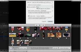 como usar o editor imovie veja os truques para mac dicas e