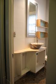 interior incredible modern small bathroom design and decoration