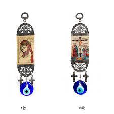 wall rugs jesus turkey evil eye amulet home decoration ornament