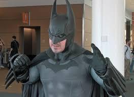 Batman Arkham Halloween Costumes Batman Arkham Cosplay Pax East 2013