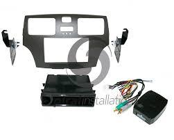 lexus es 330 review 2004 lexus es 300 2002 2003 es 330 2004 2006 radio dash kit combo by
