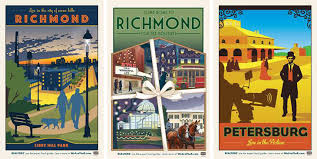 themed posters richmond area themed posters revealed boomer magazine