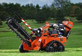 ditch witch of virginia