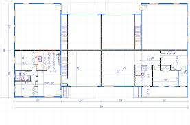 4 Plex Floor Plans Fourplex Tinyvilla